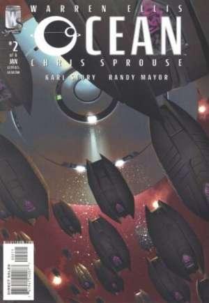 Ocean (2004-2005)#2