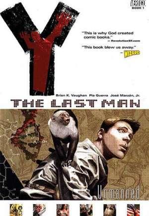 Y: The Last Man (2002-2008)#TP Vol 1A