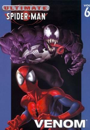 Ultimate Spider-Man (2000-2009)#TP Vol 6