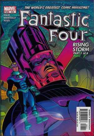 Fantastic Four (1998-2011)#520