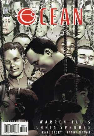 Ocean (2004-2005)#3
