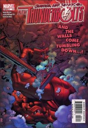 New Thunderbolts (2005-2006)#3