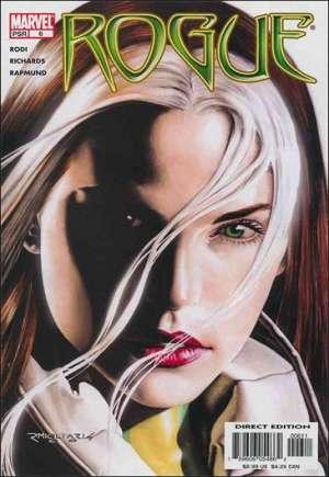 Rogue (2004-2005)#6