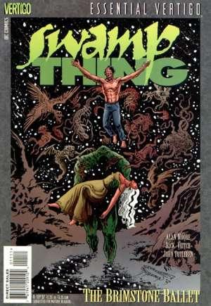 Essential Vertigo: Swamp Thing#11