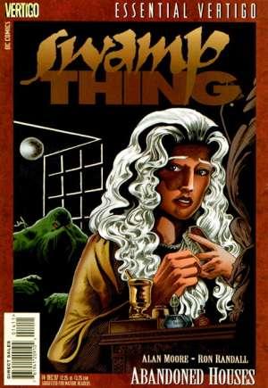 Essential Vertigo: Swamp Thing#14