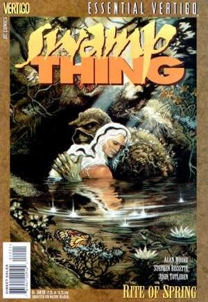 Essential Vertigo: Swamp Thing#15