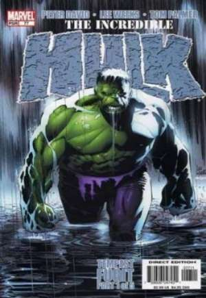 Incredible Hulk (2000-2008)#77