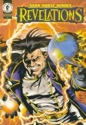 Revelations (1995)#1