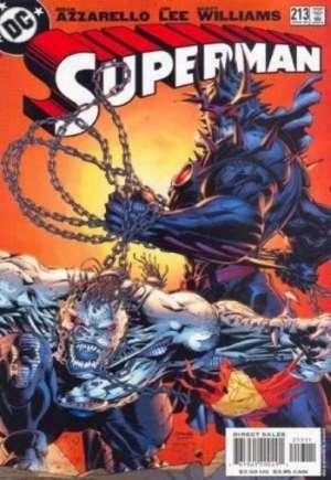Superman (1987-2006)#213A