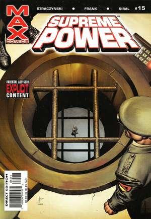Supreme Power (2003-2005)#15