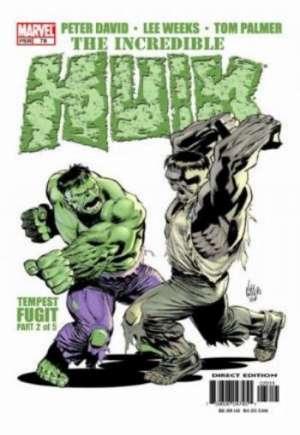 Incredible Hulk (2000-2008)#78