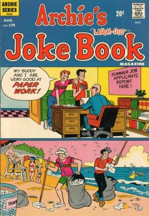Archie's Joke Book (1953-1982)#175