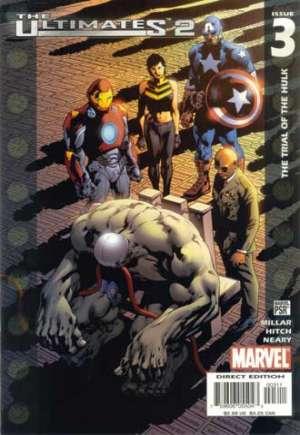 Ultimates 2 (2005-2007)#3