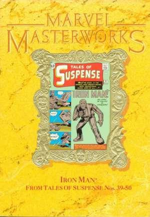 Marvel Masterworks (1987-2002)#HC Vol 20