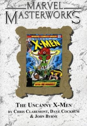 Marvel Masterworks: The Uncanny X-Men (2003-Present)#TP Vol 2C