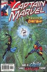 Captain Marvel (1999-2002) #7