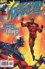 Captain Marvel (1999-2002) #11