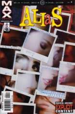Alias (2001-2004) #4
