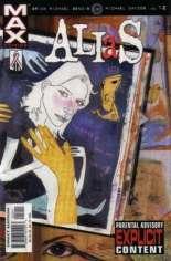 Alias (2001-2004) #12