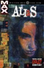 Alias (2001-2004) #TP Vol 1
