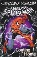 Amazing Spider-Man (2001-2005) #TP Vol 1 Variant A