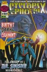 Further Adventures of Cyclops and Phoenix (1996) #1