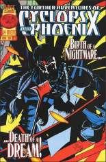 Further Adventures of Cyclops and Phoenix (1996) #3