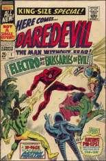 Daredevil (1964-1998) #Annual 1