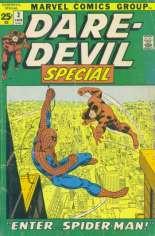 Daredevil (1964-1998) #Annual 3