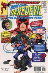 Daredevil (1964-1998) #-1 Variant B: Direct Edition