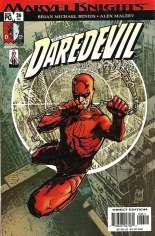 Daredevil (1998-2011) #26 Variant B: Direct Edition; Alternately Numbered #406