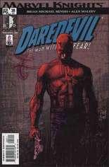 Daredevil (1998-2011) #28 Variant B: Direct Edition; Alternately Numbered #408