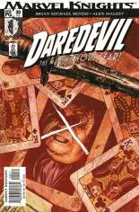 Daredevil (1998-2011) #30: Alternately Numbered #410