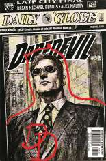 Daredevil (1998-2011) #32: Alternately Numbered #412