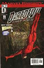 Daredevil (1998-2011) #36: Alternately Numbered #416