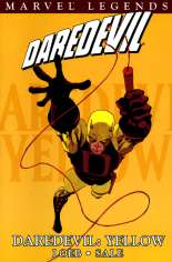 Daredevil Legends #TP Vol 1