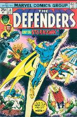 Defenders (1972-1986) #28 Variant A