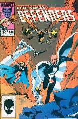 Defenders (1972-1986) #140 Variant B: Direct Edition