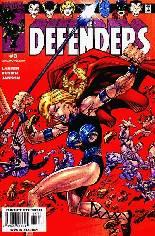 Defenders (2001-2002) #3