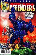 Defenders (2001-2002) #4