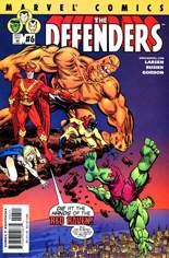 Defenders (2001-2002) #6