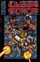 Cyberforce (1992-1993) #TP