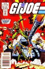 G.I. Joe Comics Magazine (1986-1988) #1