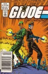 G.I. Joe Comics Magazine (1986-1988) #3