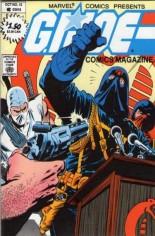 G.I. Joe Comics Magazine (1986-1988) #12