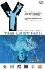 Y: The Last Man (2002-2008) #TP Vol 4 Variant A
