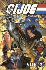 G.I. Joe (1982-1994) #TP Vol 2
