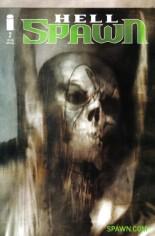 Hellspawn (2000-2003) #2