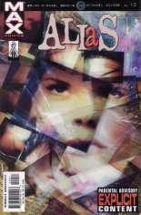 Alias (2001-2004) #10