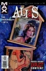 Alias (2001-2004) #16